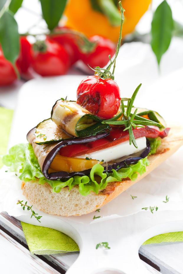 Rezept backofengem se mit feta woman at - Recette cuisine italienne gastronomique ...