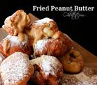 OMG: Fried Peanut Butter