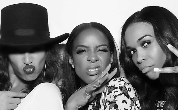 Destiny's Child: Reunion?