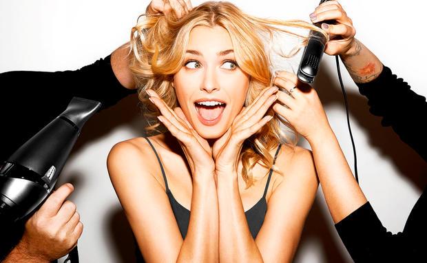 Haare Glätten Diese Tricks Kanntest Du Noch Nicht Womanat