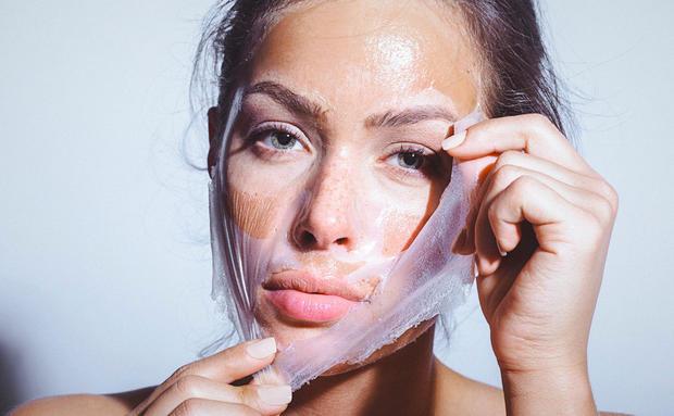 Norewa iklen der melano-Experte die Creme gegen die Pigmentflecke die Rezensionen