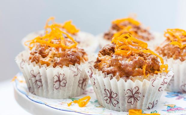 Chia samen rezepte muffins