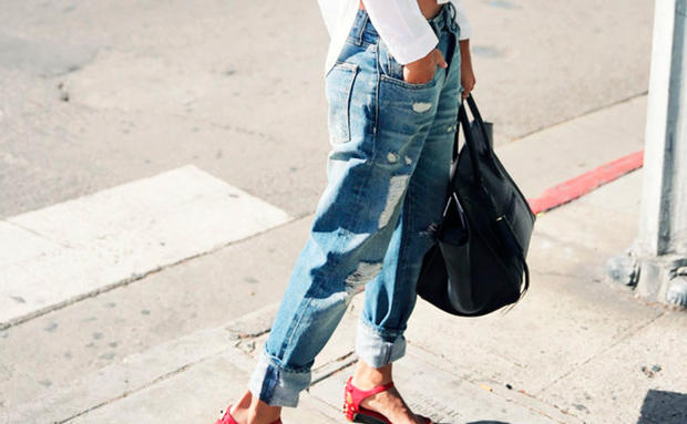 jeans die nicht ausleiert