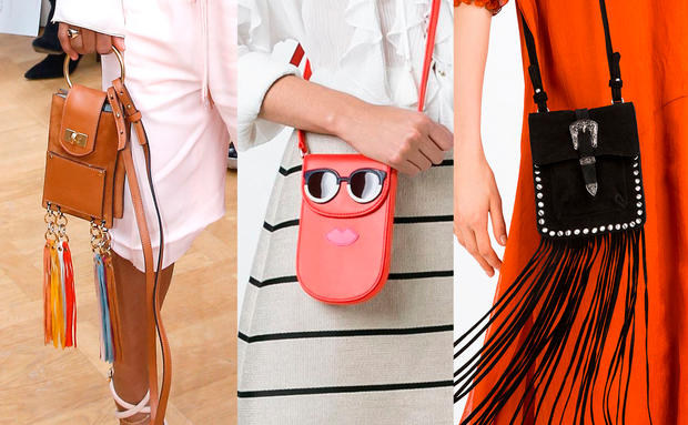 Celly Bags Phone Bags Mini Taschen