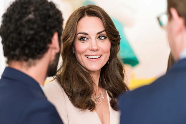 kate middleton geburt