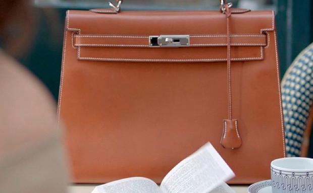 eb40b8dd7657 Die teuerste Tasche der Welt © Instagram hermes