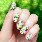 Avocado-Nails