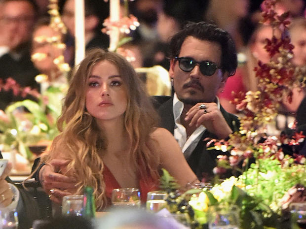 johnny depp amber heard streit