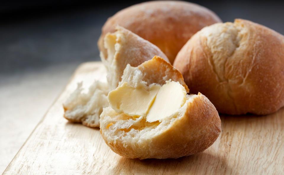 abnehmen butter oder margarine