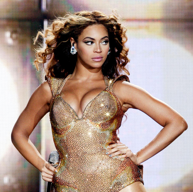 Beyoncé hasste ihr, von ihrer Mutter entworfenes, Hochzeitskleid