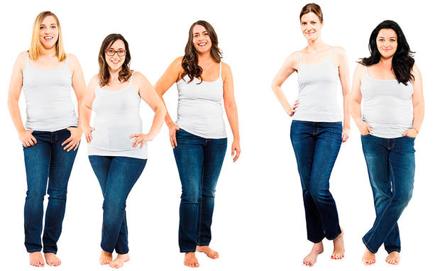 Wir haben 70 Kilo! • WOMAN.AT