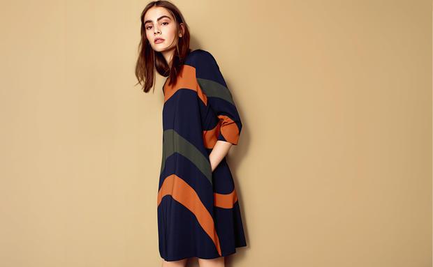 Peek und cloppenburg online shop damen kleider