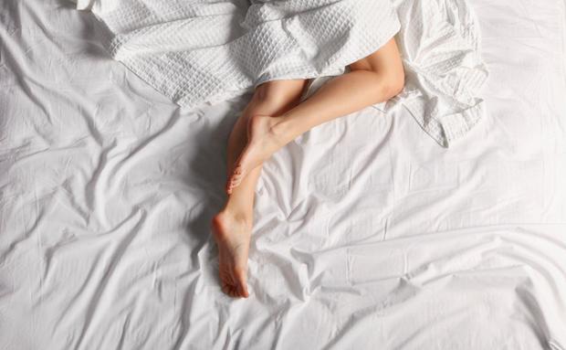 Schlafen Wie Ein Baby (trotz 30 Grad)!