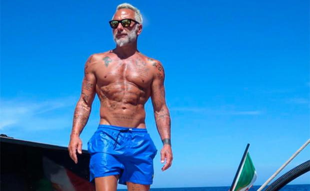 Gianluca Vacchi: Ist der tanzende Millionär hot or not?
