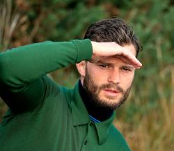 Jamie Dornan: Over and Out
