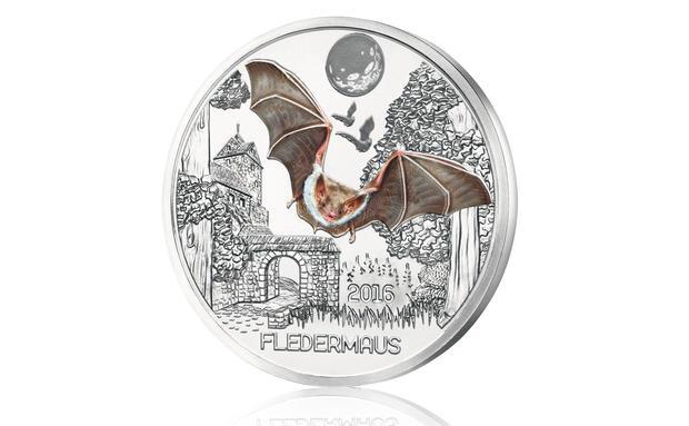 Jetzt Kommt Die 3 Euro Münze Exklusiv In österreich Womanat