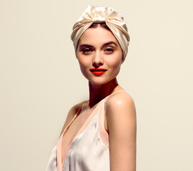 trockene haare im winter das hilft woman