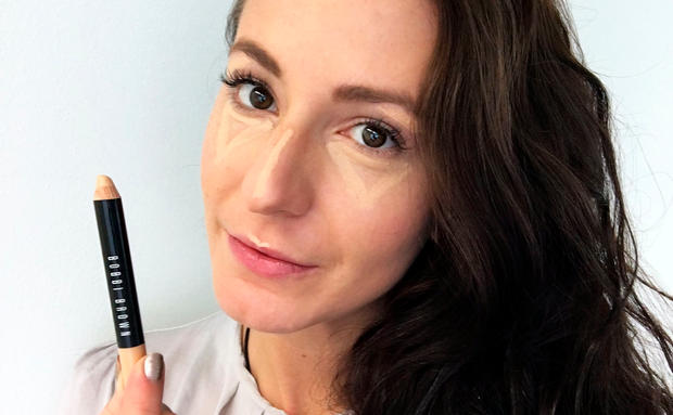 Bobbi Brown Retouching Face Pencil im Test