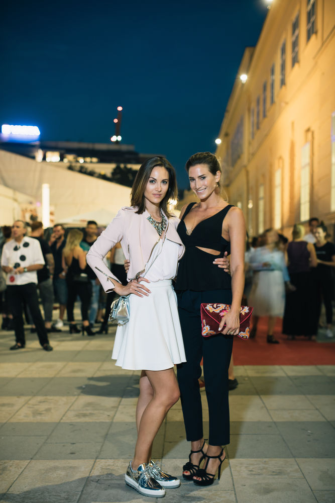 Streetstyle Vienna Fashion Week 2016