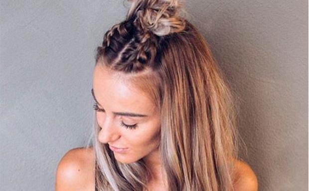Balayage Nicht Dauernd Nachfärben Beim Friseur Womanat
