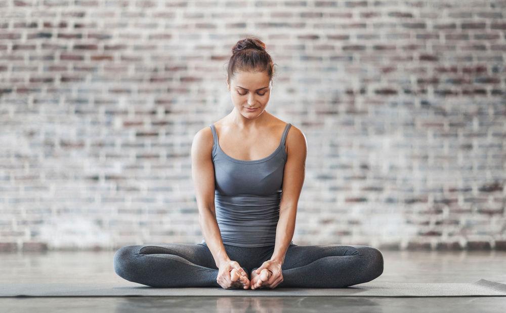 Partnersuche yoga