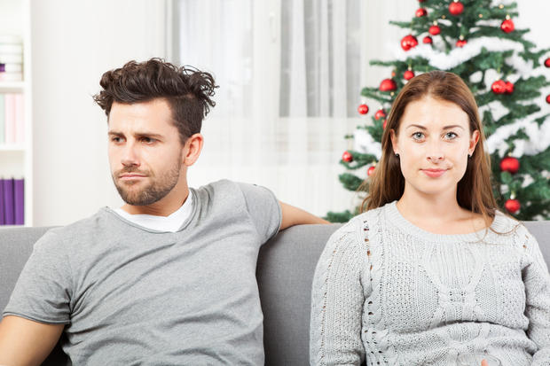 beziehungsstress an weihnachten was tun woman at. Black Bedroom Furniture Sets. Home Design Ideas
