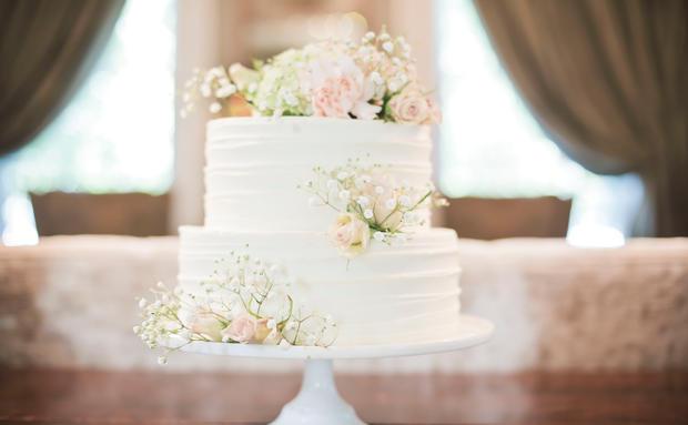 Zuckersusses Fur Die Liebe Passende Torten Fur Ihre Hochzeit