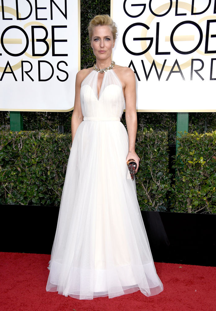 Golden Globes 2017 - Red Carpet
