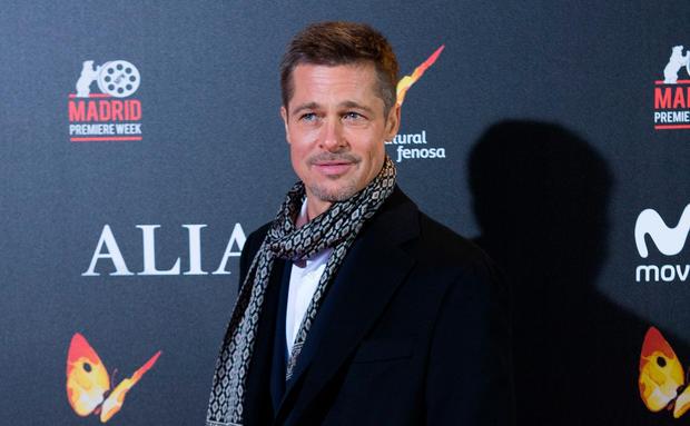 Brad Pitt: Steckbrief, Bilder und News - webde