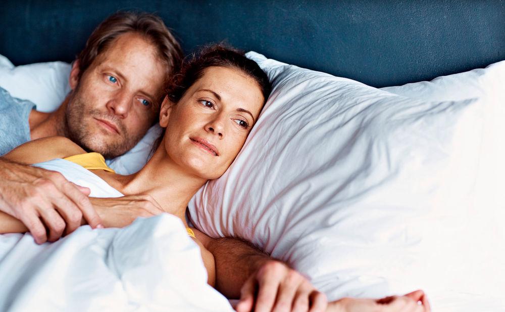 Meine Frau will plötzlich alleine schlafen • WOMAN.AT
