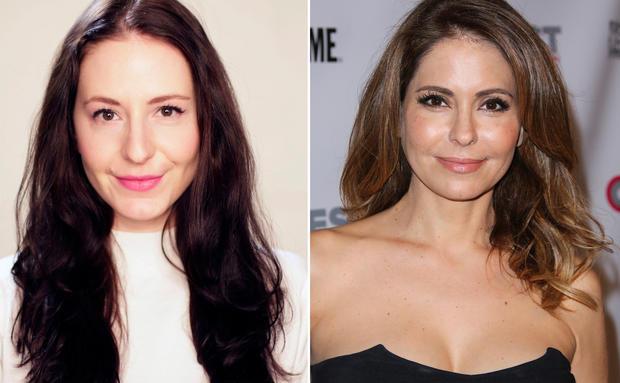 Welchem Star siehst du ähnlich? • WOMAN.AT