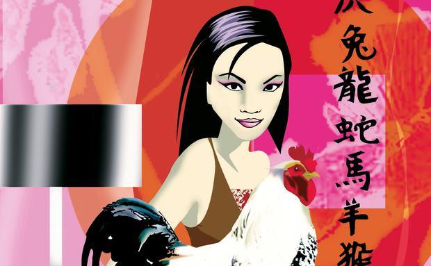 Partnersuche nach chinesischem horoskop