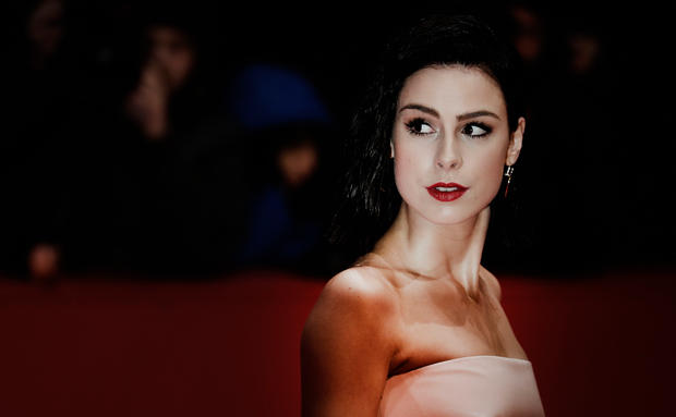 Lena Meyer-Landrut wird mit Nacktfotos erpresst