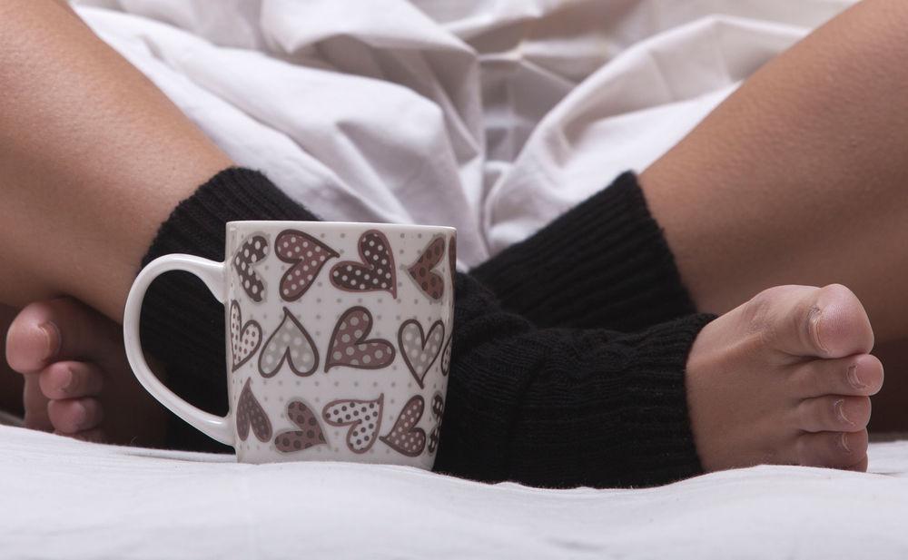 hilft warme milch wirklich beim einschlafen woman at. Black Bedroom Furniture Sets. Home Design Ideas