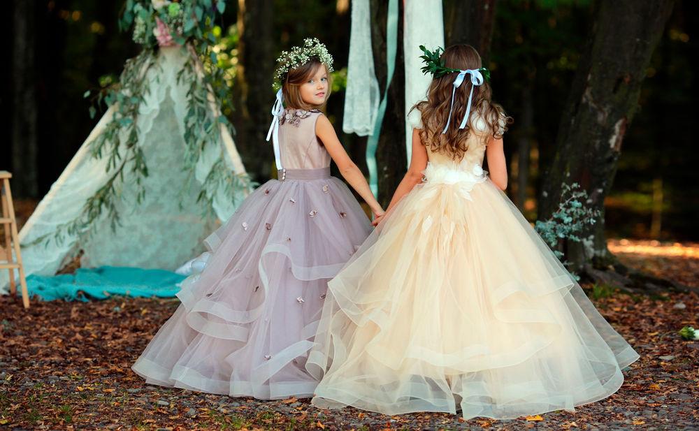 Hochzeit kleider f r die blumenkinder woman at - Blumenkinder kleider ...