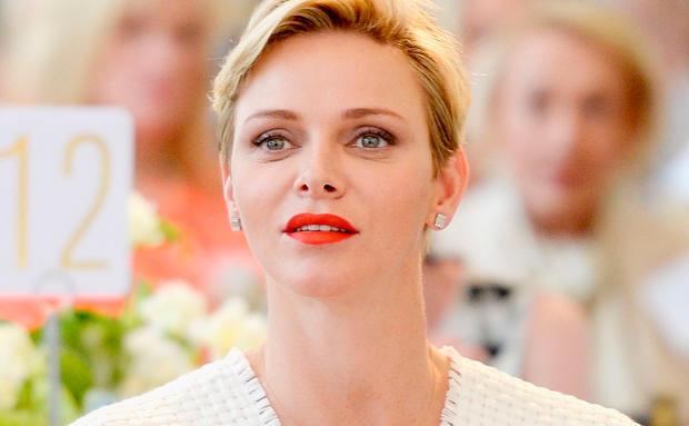 charlene von monaco jetzt zeigt sie sich ungeschminkt woman
