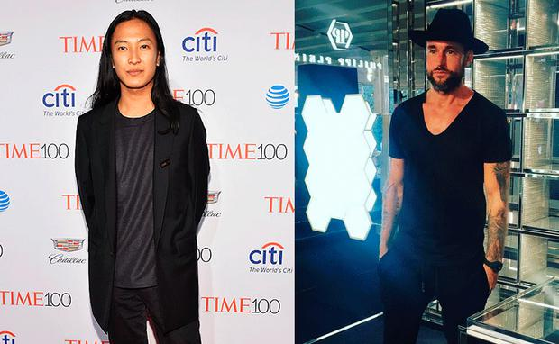 Alexander Wang vs Philipp Plein