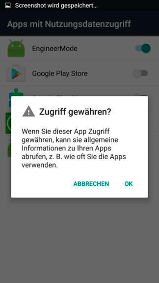 wie man den Google Play Store mit einem Passwort schützt