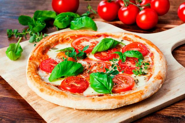 Rezept Pizzateig Ganz Schnell Selber Machen Womanat