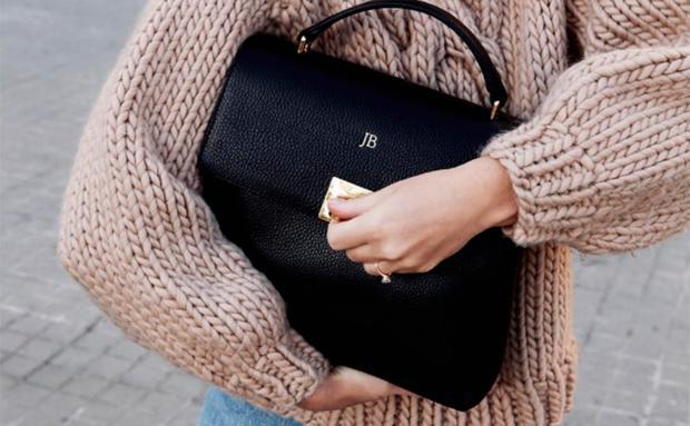 mon purse taschen selbst designen woman at. Black Bedroom Furniture Sets. Home Design Ideas