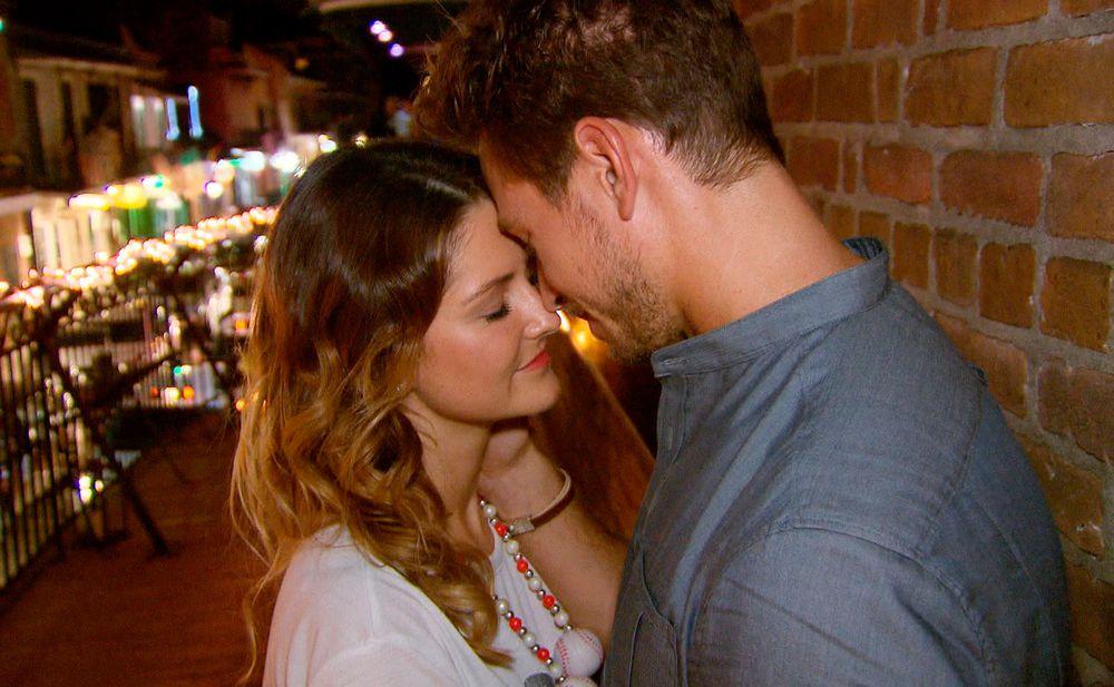 Bachelor, Folge 6: Er küsst mich, er küsst sie! • WOMAN.AT