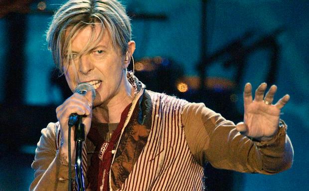 David Bowie So Bildschön Ist Seine Tochter Womanat