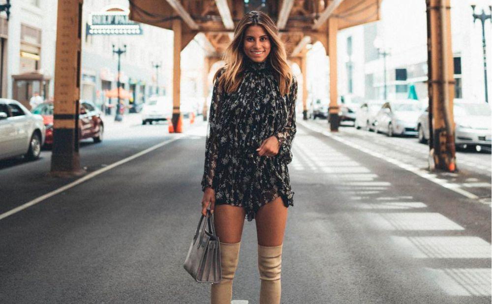 Liketoknowit Die App Die Fashion Girls Brauchen Woman At