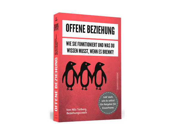 Offene Beziehung - Buch Nils Terborg