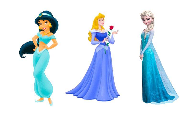 Disney partnersuche