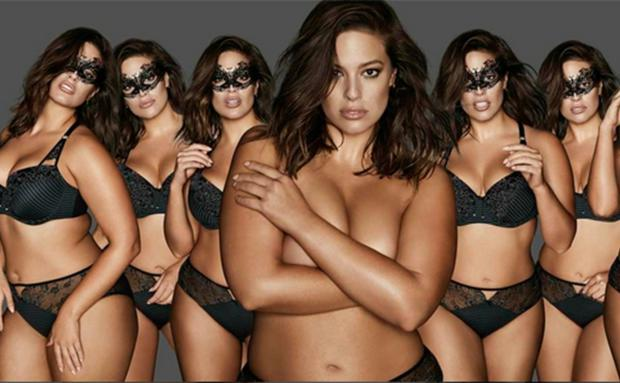 Ashley Graham: Dieses Workout ist ... schräg