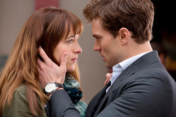 50 Shades of Grey im TV - RTL