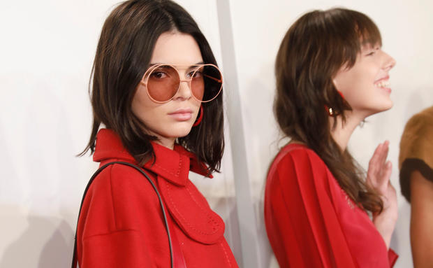 "Kendall Jenner: ""Ich hatte Todesangst!"""