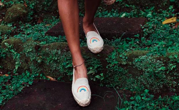 All-time-favorite: Espadrilles