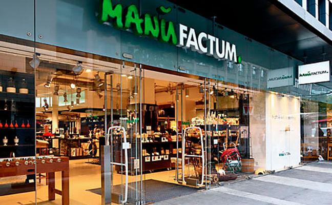 Hurra! Endlich Ein Manufactum-Store In Wien! U2022 WOMAN.AT